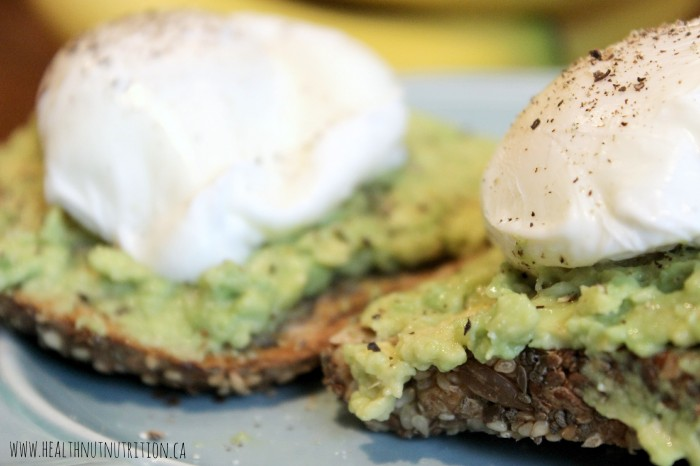healthy breakfast recipe