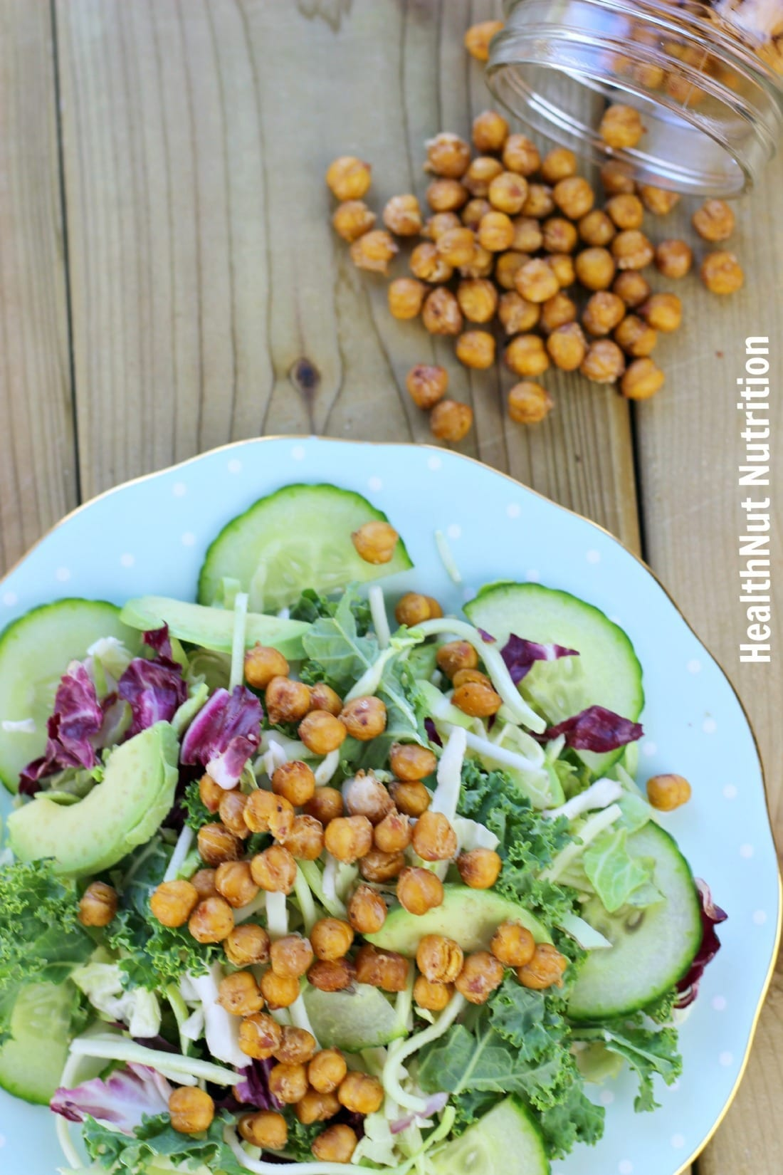 roasted-chickpea