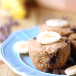 Banana Bread Mug Cake | No Bake Vegan Breakfast Idea