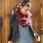 Fall Fashion Look Book