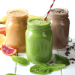 3 Healthy Smoothie Recipes