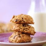 The BEST Breakfast Cookies | HEALTHY BREAKFAST IDEAS
