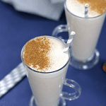 Healthy Dairy-Free Holiday Nog