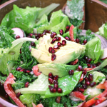 Beauty Detox Salad