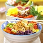 How to Build the Perfect Poke Bowl