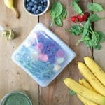 DIY Freezer Smoothie Packs