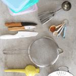 Top 10 Kitchen Essentials