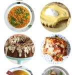 Healthy Fall Recipe Roundup