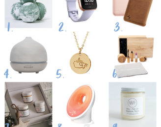 If you are obsessed with healthy cooking, natural skincare, essential oils, gold jewellery, and fitness then listen up because this is the ultimate HealthNut gift guide!
