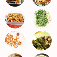 10 Healthy Thanksgiving Recipe Ideas