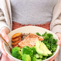What I Eat In A Day For Anxiety
