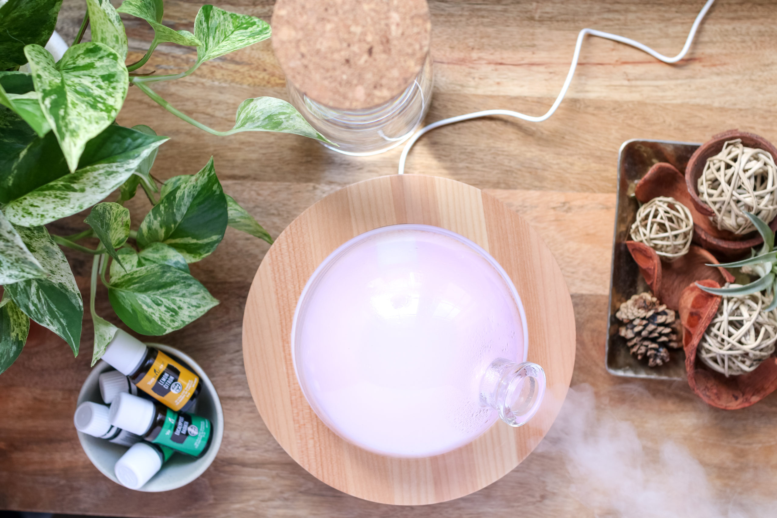 How to get to sleep (and stay asleep) with 5 natural remedies that will have you drifting off in no time.