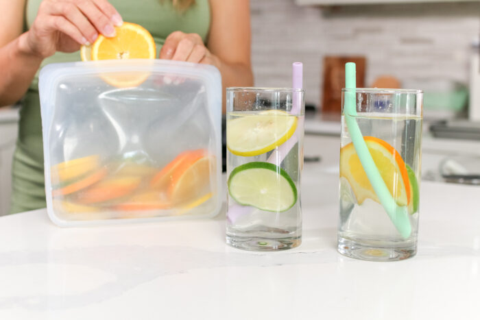 7 best healthy food hacks that will make healthy eating easy and fun! These easy food life hacks will help you to create healthy habits and boost your inspiration in the kitchen.