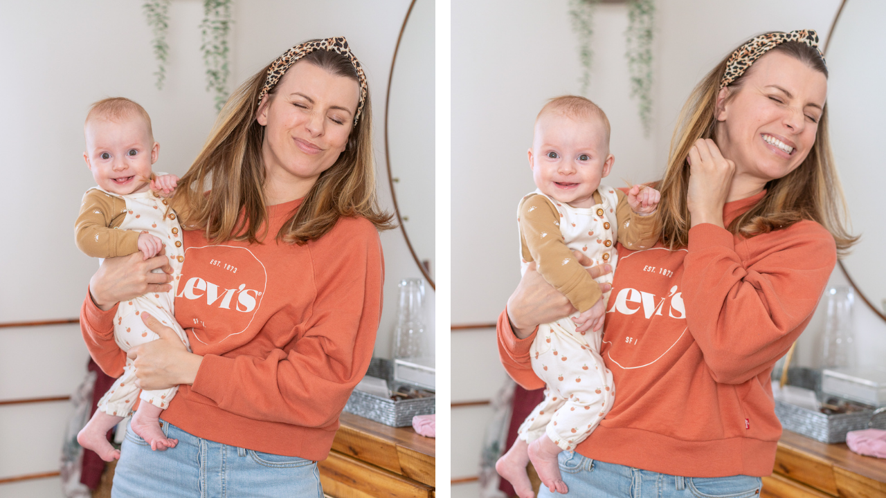 My top 11 tips and hacks for postpartum. What to expect in the months after giving birth and how I've been continuing to support my body postpartum both mentally and physically.